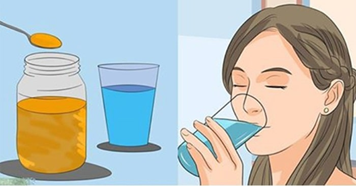 """Cách uống mật ong khiến da hồi sinh """"thần kỳ"""" chỉ trong 1 tuần"""