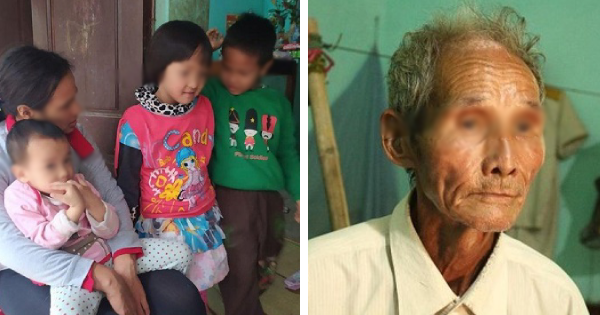 Cái Tết buồn không khác ngày thường của vợ chồng lệch 43 tuổi ở Hà Nam