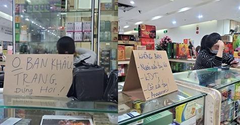 """Không cho tăng giá lúc dịch bệnh, các nhà ᴛʜυṓс rủ nhau """"dỗi"""" không bán khẩu trang, nước rửa tay khô"""